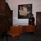 Galerie Červený kostel Hlučín výstava2013